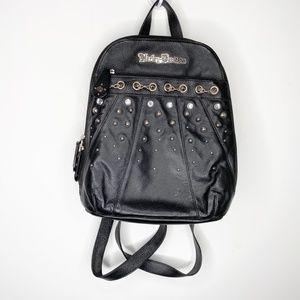 Rare vintage Harley Davison backpack